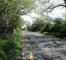 Limerick/Kerry border by John Quinn