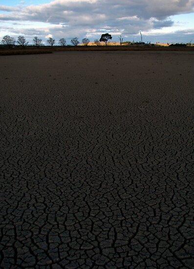 Drought by Kitsmumma