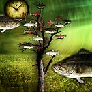 Dawn of Time by Karen Scrimes