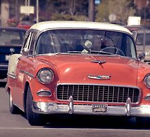 '55 Chevy by zairo