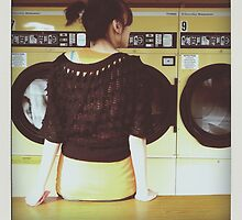 laundrette by goodluckserrano