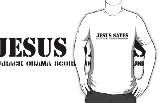 Jesus Saves by montdragon