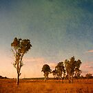 Australiana by Kitsmumma