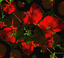 Lawdy, Miz Scarlett! by RC deWinter
