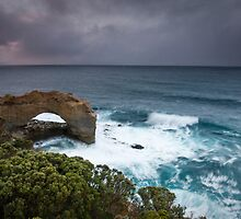 The Arch by Alistair Wilson