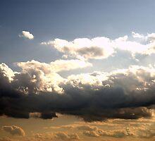 Moody Sky by tamckee