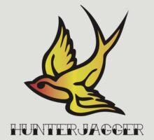 swallow by hunterjagger