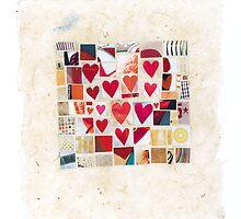 be my valentine by mrgeoff