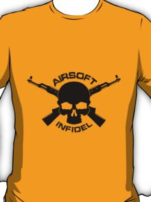 Airsoft Infidel T-Shirt