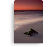 Mystic Sands Canvas Print