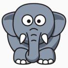 Elephant by krddesigns