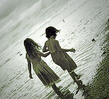 Sisters by DetresArt