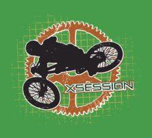 BMX I by xsession
