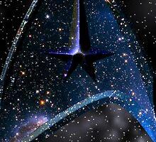Star Trek: Darkness by KirneH001
