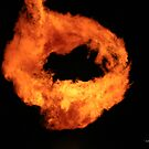 Ring of Fire by Katerina Down