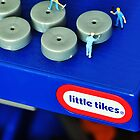 Little Tikes by Grant  Muirhead