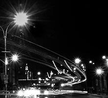 Brooklyn Bridge by Bhumi Shah