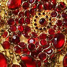 Rubies and Gold by CarolM