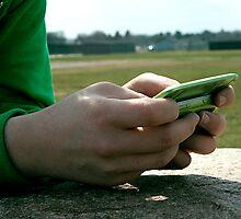Twexting by Lita Medinger