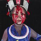 THE INCA BOY by John Dicandia  ( JinnDoW )