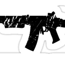 Guns Kill People Sticker