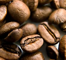 Wake up and smell the coffee by Stephen Knowles