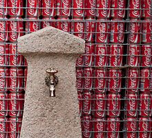 Coca Cola Tap by AniaR