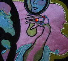 Malizenza belt-detail by Chromium Dumb  Belle