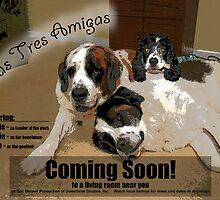 Las Tres Amigas by ericb
