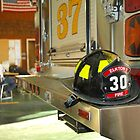 Elkton Fire and Rescue by Daniel Green