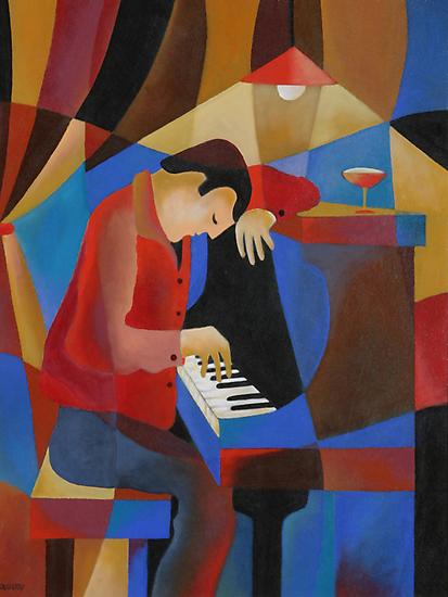 SOLO by Thomas Andersen