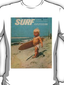 Born2Surf T-Shirt