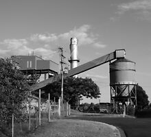 ye olde sugar mill - maryborough qld by ncmattson