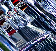 IT'S ALL ABOUT CHROME/series/2 by JudithE