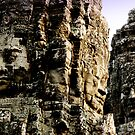 Bayon Beauty by fenjay