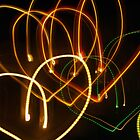 Love Lights 2 by Lisa Brower