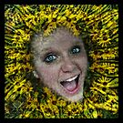 IF ASHLEIGH WAS A FLOWER by DALE CRUM