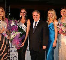 miss Italia nel mondo - 2009 Finalist by Rosina lamberti