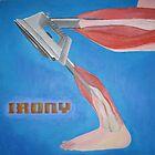 Iron-Knee by Darren Stein