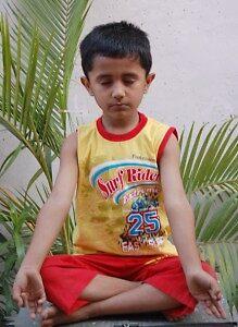 ''yoga'' for all by gopalshroti