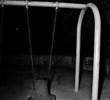 Crime Scene #9889 by Joseph N. Hall