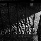 In the Shadows #2 by Tom Vaughan