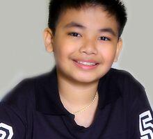 My Son by jerry  alcantara