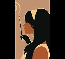 Smoker by Filter