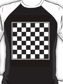 Chessboard T-Shirt