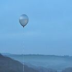 a party balloon by markfalmouth