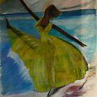 ballerina by Nalini Bhat