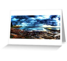 Shelley Storm Greeting Card