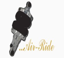 Air Ride by Adam Routley