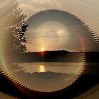 Sunset by Doreen